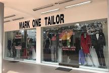 Mark One Tailor, Khao Lak, Thailand