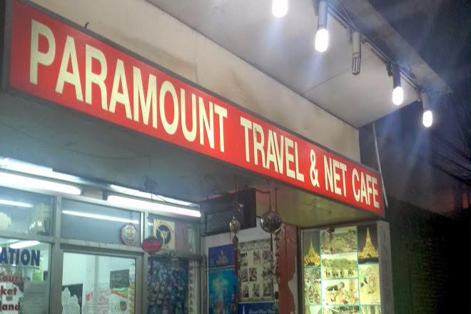 Paramount Travel - Private Day Tours, Bangkok, Thailand