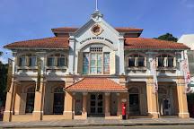 Singapore Philatelic Museum, Singapore, Singapore