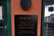 Miami Cafe and Bar, Copenhagen, Denmark