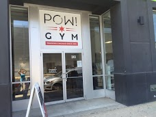 POW! Gym Chicago chicago USA