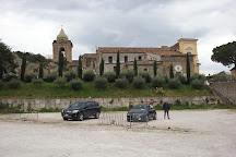 Santuario Di Santa Lucia E Della Divina Misericordia, Caserta, Italy