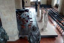 Chiesa e Museo di Orsanmichele, Florence, Italy