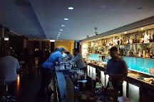 Blu Bar On 36, Sydney, Australia