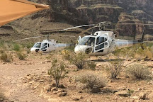 Serenity Helicopters, Boulder City, United States