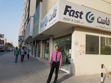 Fast Rent A Car dubai UAE