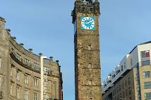 Merchant City, Glasgow, United Kingdom