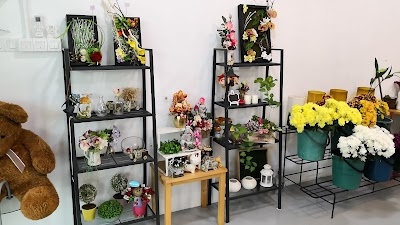 Kedai Bunga Flore Garden