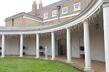 Valentines Mansion & Gardens, Ilford, United Kingdom