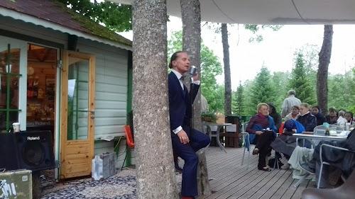 Suvekohvik Ingel