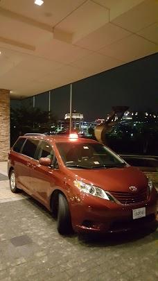 Reston Taxi Services Llc. washington-dc USA