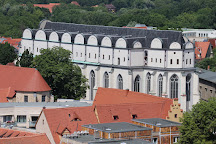 Dom, Halle (Saale), Germany