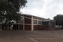 Christ the King Cathedral, Gaborone, Botswana