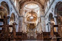 Cattedrale San Salvatore, Mazara del Vallo, Italy