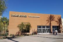Fantasy Springs Resort Casino, Indio, United States