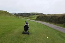 St Enodoc Golf Club, Wadebridge, United Kingdom