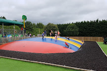 Lightwater Valley Theme Park, North Stainley, United Kingdom