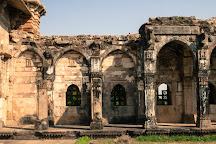 Jami Masjid, Champaner, India