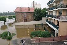 Le Port aux Cerises, Draveil, France