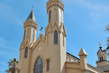 St Mary's Cathedral Basilica, Galveston, United States