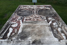 Cimitero Ebraico Beth Haim, Ouderkerk aan de Amstel, The Netherlands