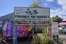 Punanga Nui, Avarua, Cook Islands