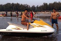 Kashid Beach, Kashid, India