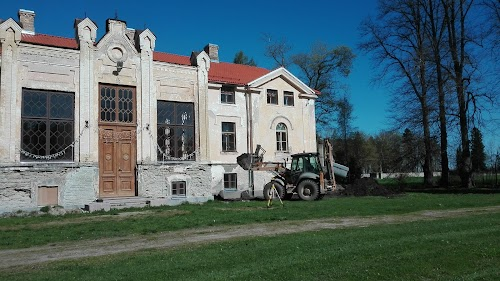 Arkna mansion