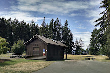 Kitsap Memorial State Park, Poulsbo, United States