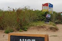 Bantham Beach, Bantham, United Kingdom