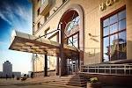 Отель Минск на фото Минска