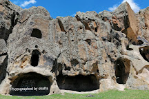 Frig Vadisi Tabiat Parki, Afyonkarahisar, Turkey