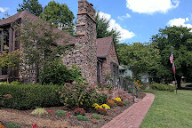 Clinton House Museum, Fayetteville, United States