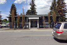 Centre Street Church, Calgary, Canada