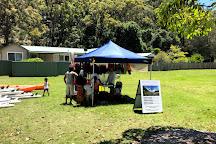 EcoTreasures, Sydney, Australia