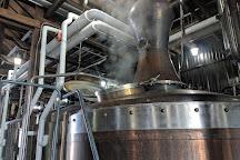 Preservation Distillery, Bardstown, United States