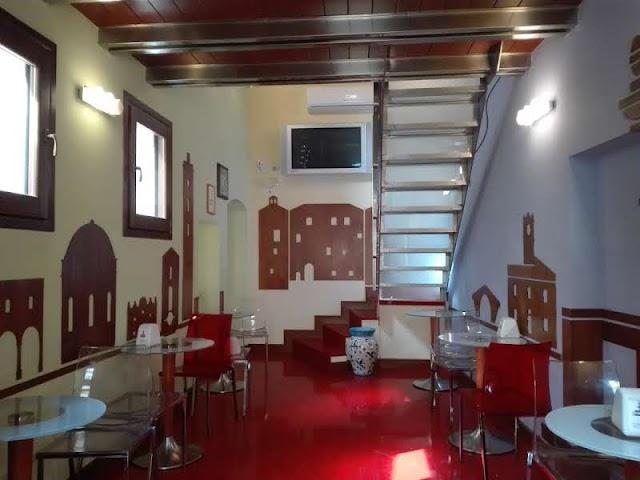 Fiasconaro Bar - Pasticceria