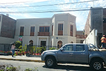 Casa Museo Mario Vargas Llosa, Arequipa, Peru