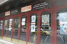 The Astor Theatre, Melbourne, Australia