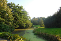 Schlosspark Lutetsburg, Luetetsburg, Germany