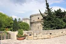 Castello Aragonese, Taranto, Italy
