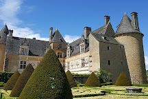 Chateau de Montal, Saint-Jean-Lespinasse, France