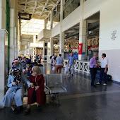 Автобусная станция  Antalya Otogari