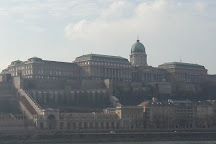 Vigadó tér, Budapest, Hungary