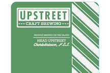 Upstreet Craft Brewing, Charlottetown, Canada