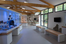 Natural History Museum of The Ardeche, Balazuc, France