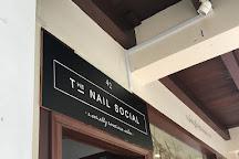 The Nail Social, Singapore, Singapore