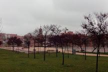 Parque Forestal de Valdebernardo, Madrid, Spain