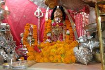 Sundha Mata Temple, Jalore, India