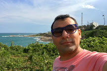 Padres Beach, Guarapari, Brazil